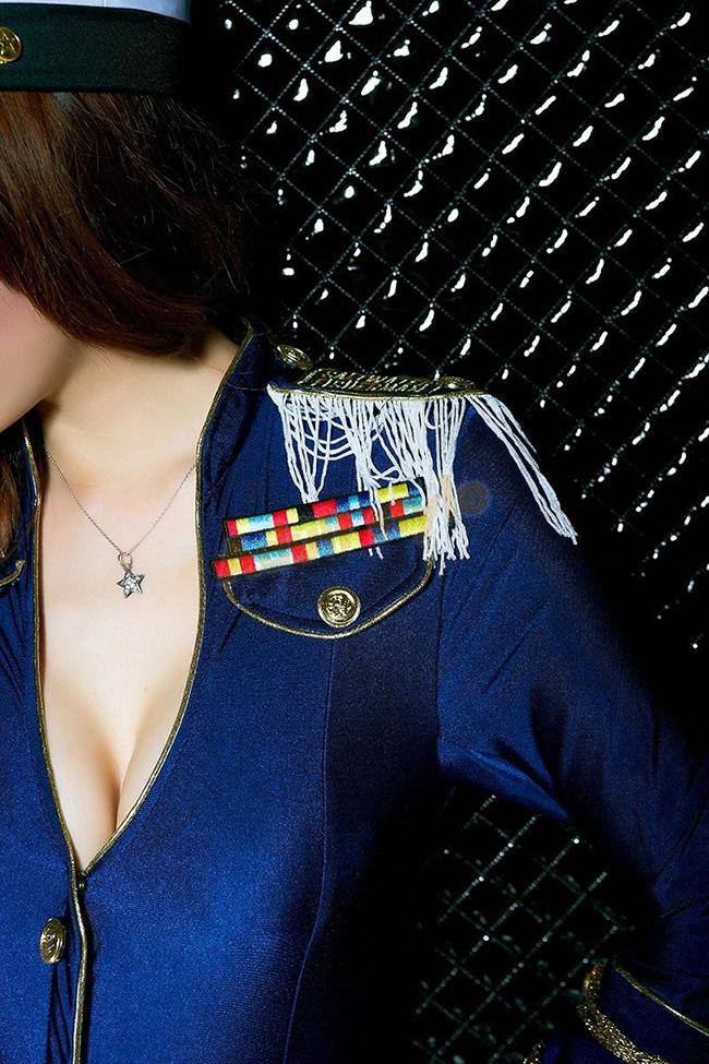 情趣精品-航向愛情海軍水手服