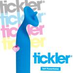 情趣精品-瑞典Tickler-五段變頻調皮西斯G點大使
