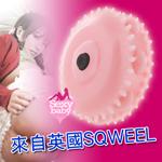 情趣精品-英國SQWEEL-wave 波輪式舌輪-專用配件