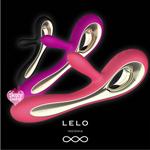 按摩棒-瑞典LELO-Elise依莉絲天使變頻超靜音按摩棒