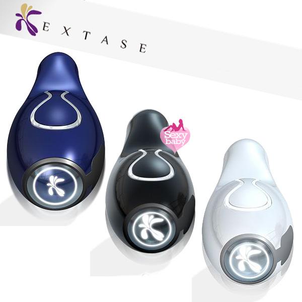 跳蛋-EXTASE-Liberte充電式迷你水滴按摩器